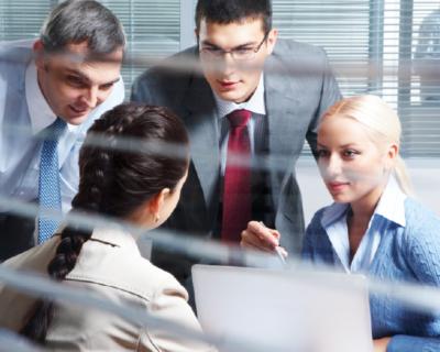 Liderazgo Empresarial bajo el Marco Agile (Agile Leadership)