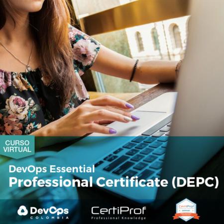 Empresas – DevOps Essential Professional Certificate (DEPC)