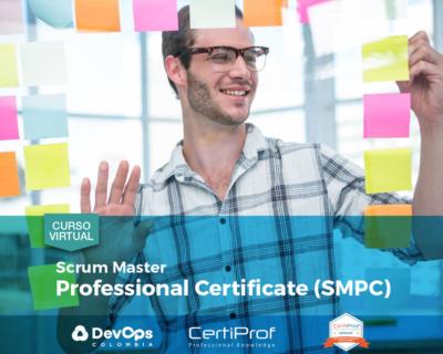 Scrum Master Professional Certificate (SMPC)