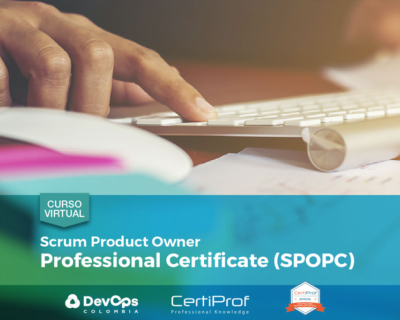 Scrum Product Owner Professional Certificate (SPOPC)
