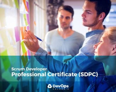 Scrum Developer Professional Certificate (SDPC)