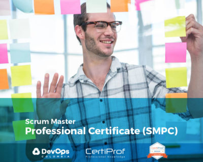 Scrum Master Professional Certificate (SMPC) – Presencial