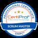 certificacion scrum certiprof